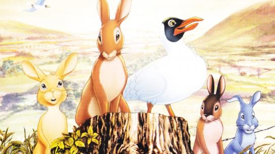 Watership Down (1978) Image