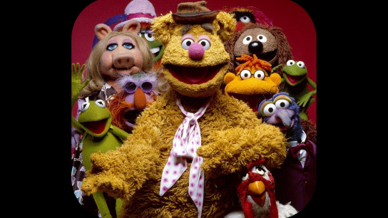 The Muppet Movie (1979) Image