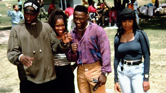 Poetic Justice (1993) Image