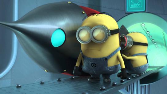 Despicable Me Presents: Minion Madness (2010) Image