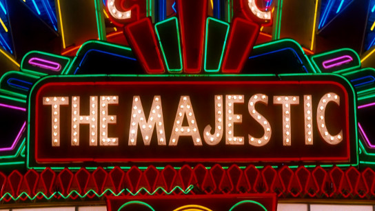 The Majestic (2001) Image
