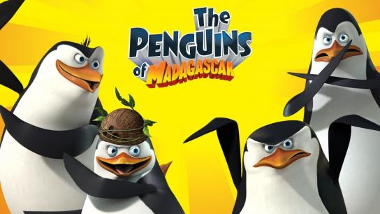 The Penguins of Madagascar: Operation DVD Premiere (0000) Image