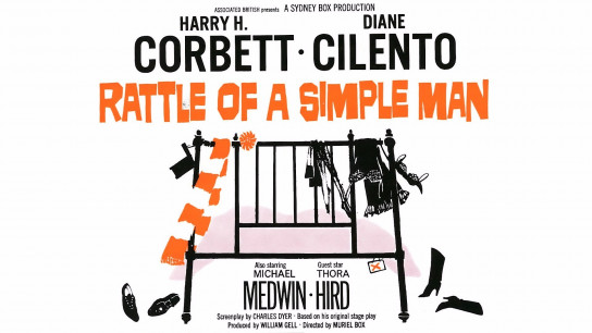 Rattle of a Simple Man Image