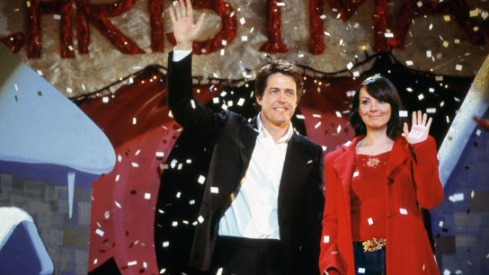 Love Actually (2003) Image