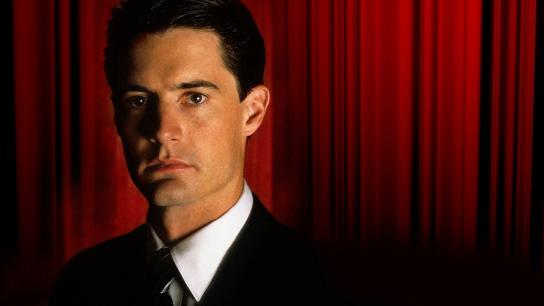 Twin Peaks: The Missing Pieces (2014) Image