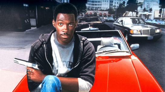 Beverly Hills Cop (1984) Image