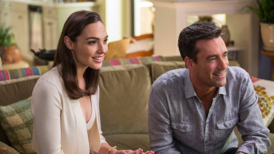 Keeping Up with the Joneses (2016) Image