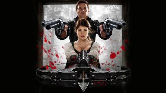 Hansel & Gretel: Witch Hunters (2013) Image