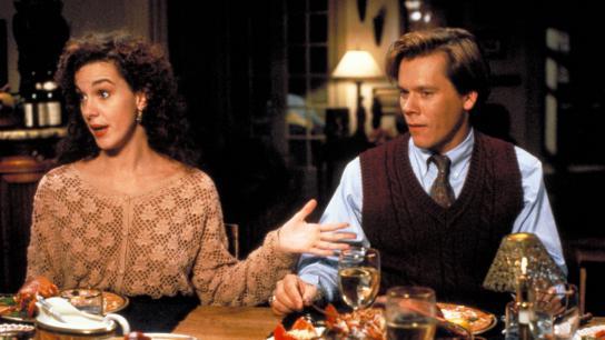 He Said, She Said (1991) Image