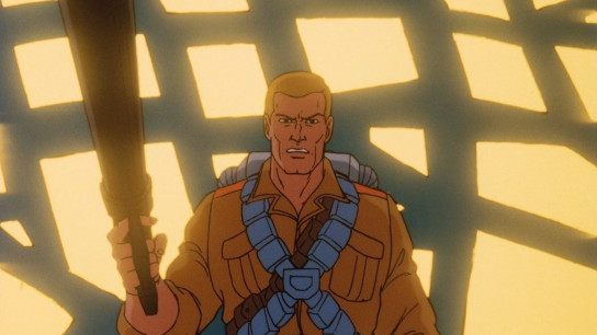 G.I. Joe: The Movie (1987) Image