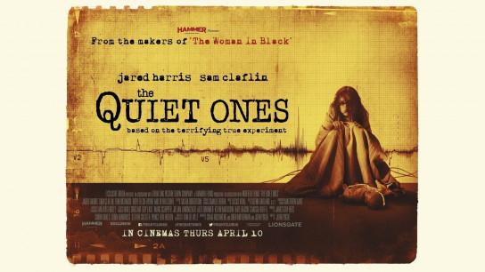 The Quiet Ones (2014) Image