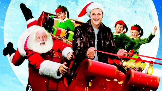 Fred Claus (2007) Image