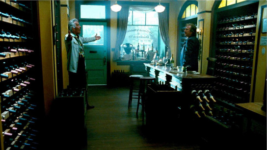Bottle Shock (2008) Image