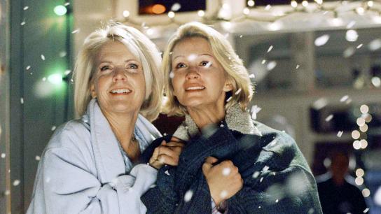 A Christmas Visitor (2002) Image