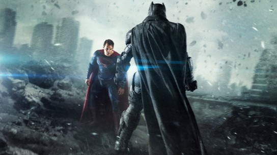 Batman v Superman: Dawn of Justice (2016) Image