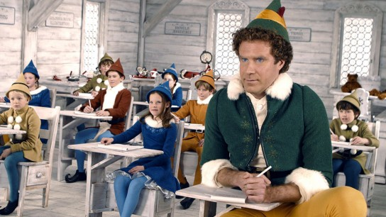 Elf (2003) Image