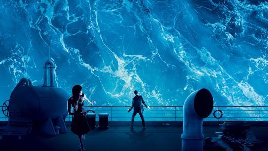 Poseidon (2006) Image