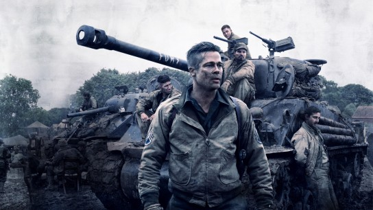 Fury (2014) Image