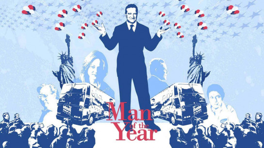 Man of the Year (2006) Image