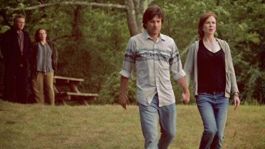 The Family Fang (2016) Image