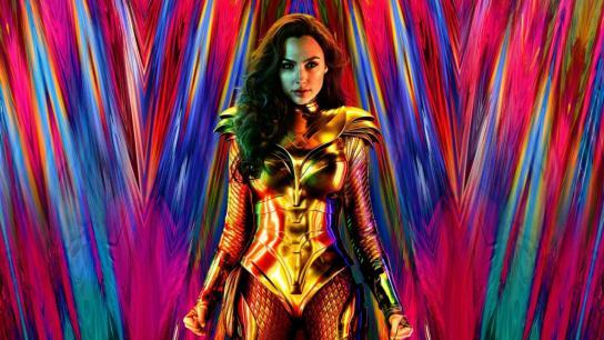 Wonder Woman 1984 (2020) Image