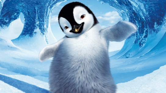 Happy Feet Two (2011) Image