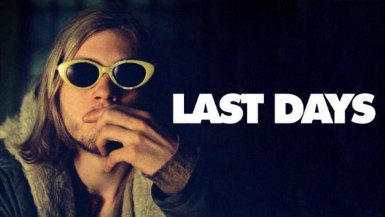 Last Days (2005) Image