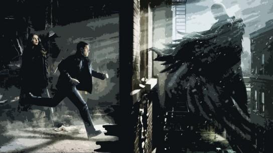 Max Payne (2008) Image