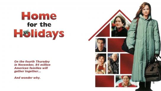 Home for the Holidays (1995) Image