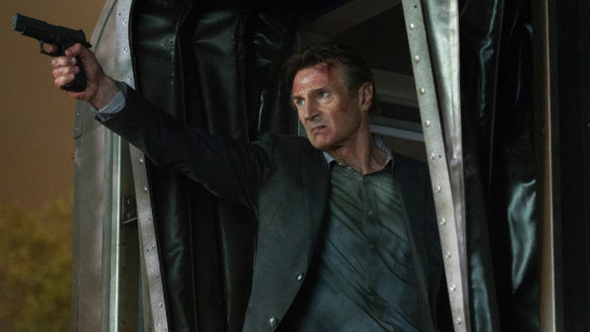 The Commuter (2018) Image