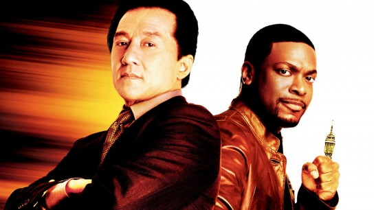 Rush Hour (1998) Image