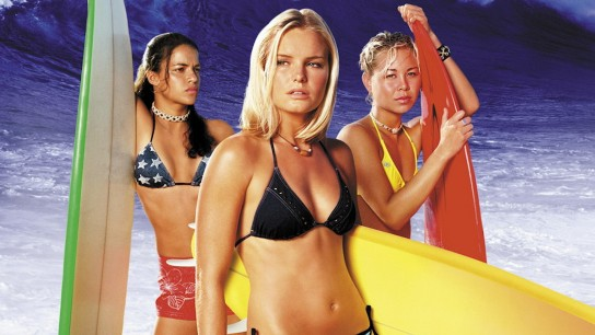 Blue Crush (2002) Image