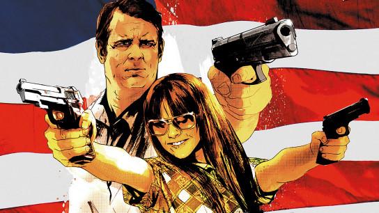 God Bless America (2012) Image