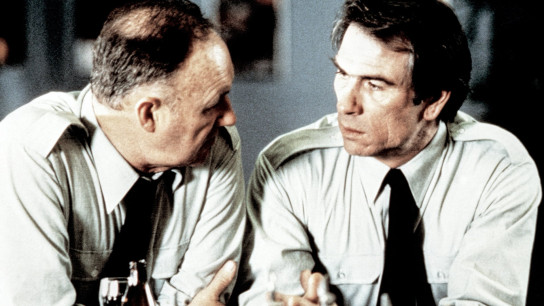 The Package (1989) Image