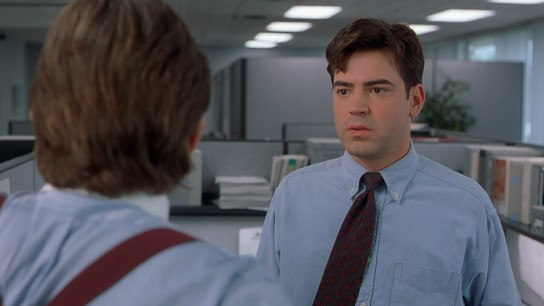 Office Space (1999) Image
