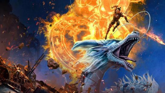 New Gods: Nezha Reborn (2021) Image