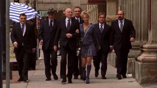 Crimes of Fashion (2004) Image