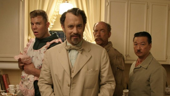 The Ladykillers (2004) Image