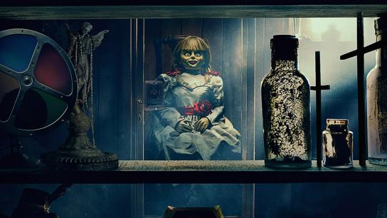 Annabelle Comes Home (2019) Image