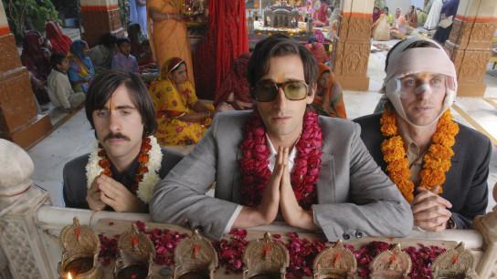 The Darjeeling Limited (2007) Image
