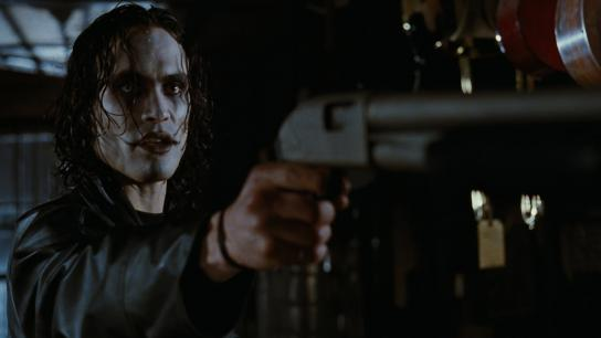 The Crow (1994) Image