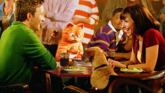 Garfield 2 (2006) Image