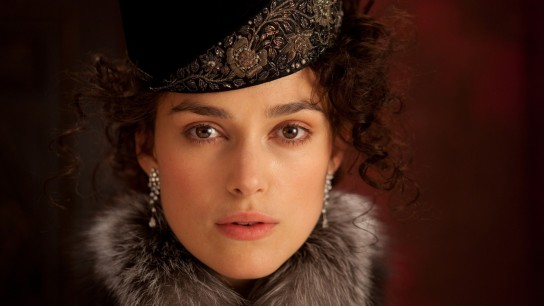 Anna Karenina (2012) Image