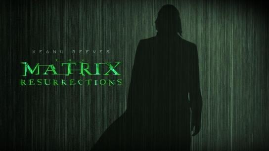 The Matrix Resurrections (2021) Image