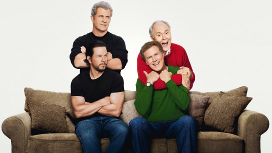 Daddy's Home 2 (2017) Image