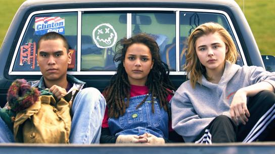 The Miseducation of Cameron Post (2018) Image