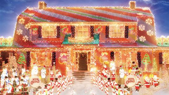 Deck the Halls (2006) Image