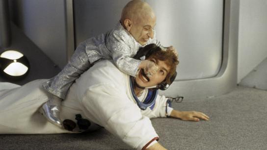 Austin Powers: The Spy Who Shagged Me (1999) Image