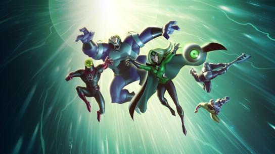 Justice League vs. the Fatal Five (2019) Image