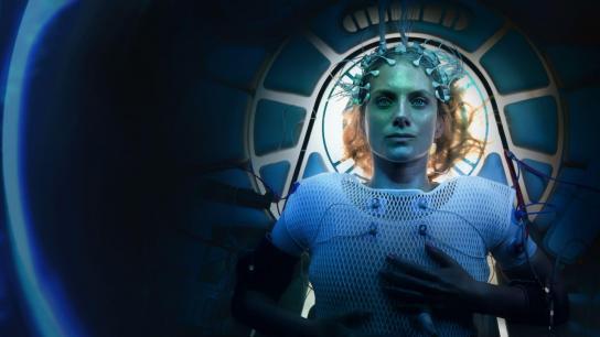 Oxygen (2021) Image